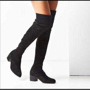 Sol Sana Aden Over The Knee Boot Size 37